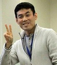 Takeshi Nick Osanai