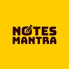 Notes Mantra
