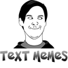 Text Memes