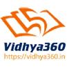 Vidhya 360