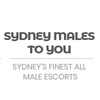 Sydney Males To You