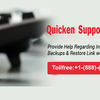 Quicken Technical Support
